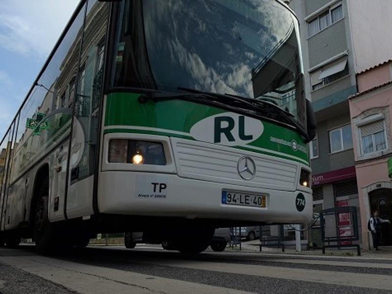 Loures exige reforço de oferta de transportes públicos no concelho