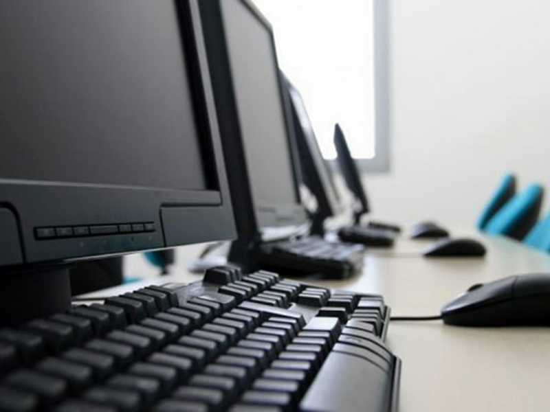 Câmara disponibiliza 500 computadores e mil hotspots de acesso à Internet para apoio ao ensino à distância