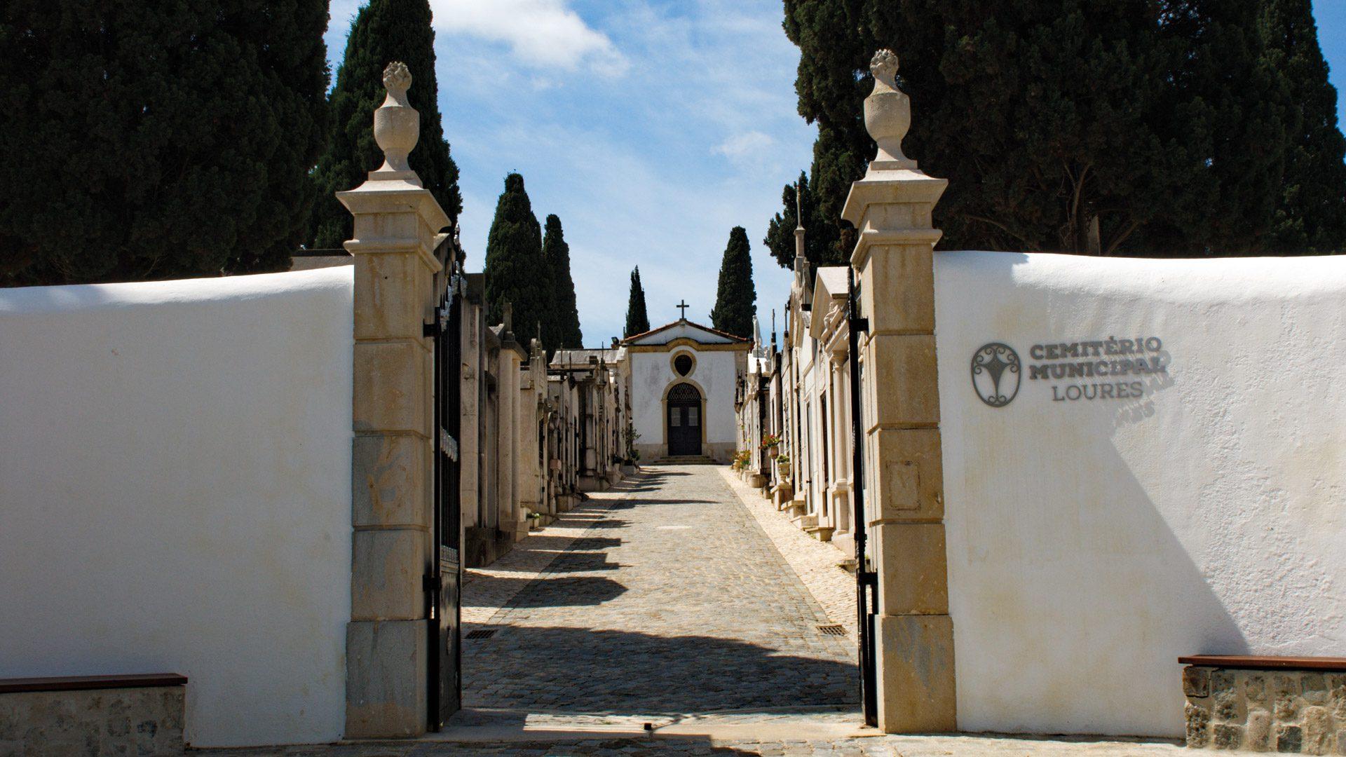 Turismo Cemiterial