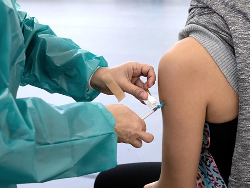 Sacavém vai ter centro de vacinação contra a COVID-19