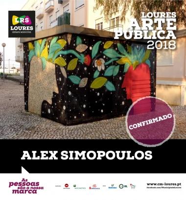 ALEX-SIMOPOULOS